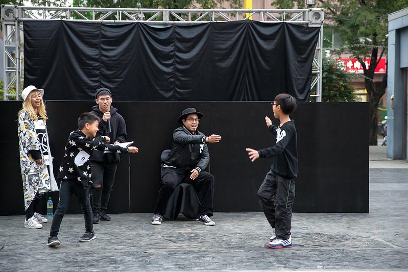 台南舞蹈教室-愛神舞團-成果發表會 11