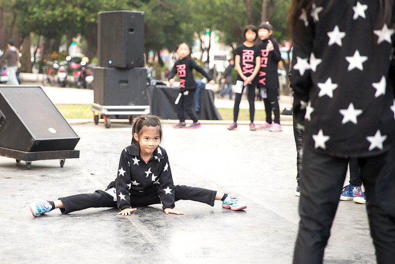 台南舞蹈教室-愛神舞團-成果發表會 10
