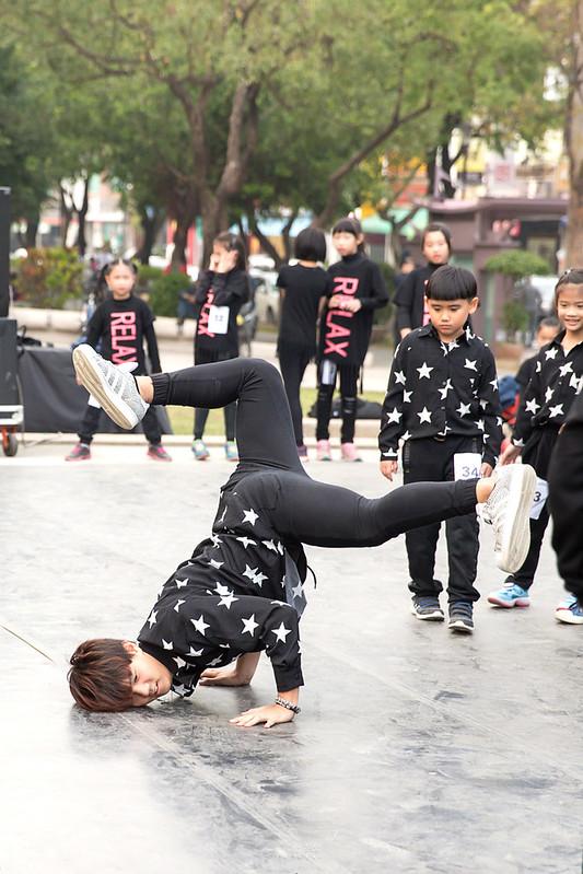 台南舞蹈教室-愛神舞團-成果發表會 8