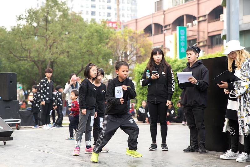 台南舞蹈教室-愛神舞團-成果發表會 6