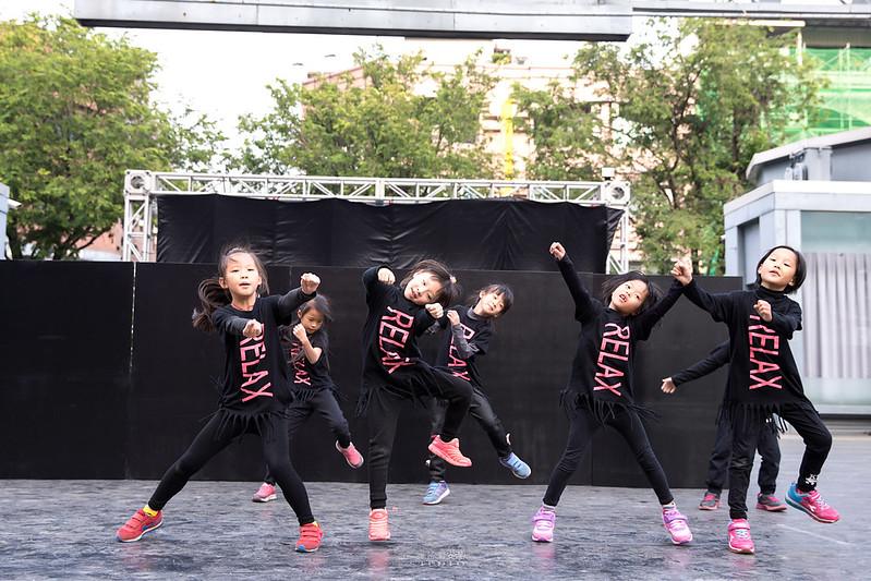 台南舞蹈教室-愛神舞團-成果發表會 4