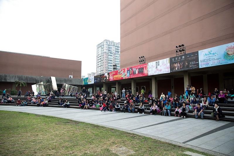 台南舞蹈教室-愛神舞團-成果發表會 1