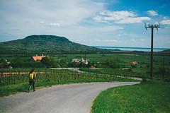 KRIS9717 (Chris.Heart) Tags: kéktúra túra hiking hungary nature balaton természet