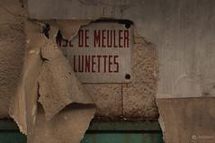 Wear glasses (deadplaces-de) Tags: hf6 abandoned steelmill blastfurnace liege