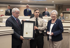 2019 Medal of Honor for Law Enforcement