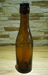 C.H.Haake (Maritime Fotografie) Tags: bremen alte flasche schnapsflasche bierflasche limonadenfasche limonade bier wein wasser bottle old martin tolle alt antike antik museum bremer putt gin becks brauerei chhaake c h haake beck beer