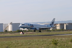 Flybe G-FBJH BHD 16/05/19 (ethana23) Tags: planes aviation aircraft airplane aeroplane avgeek flybe embraer e175 175