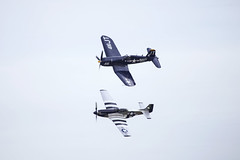 IMG_5860 (micro_lone_patriot) Tags: p51 mustang jba airshow aircraft fighter flight airspaceexpo2019 jointbaseandrews