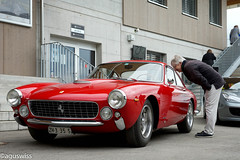 with due respect (aguswiss1) Tags: supercar lusso flickrcar dreamcar amazingcar flickr v12 carlover exoticcar carheaven vintage youngtimer auto carspotting 250lusso car classiccar sportscar fastcar ferrari focs classiche oldtimer caroftheday carswithoutlimits carporn