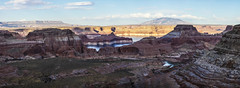 Panoramic View (CraDorPhoto) Tags: canon5dsr landscape panorama mountains lake lakepowell usa nature outdoors outside utah