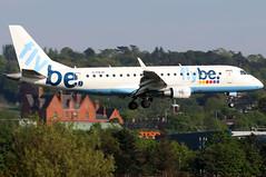 G-FBJH_08 (GH@BHD) Tags: gfbjh embraer erj erj175 regionaljet be bee flybe bhd egac belfastcityairport aircraft aviation airliner