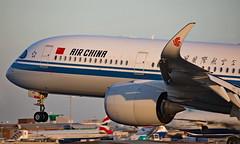 B-1081 - Airbus A350-941 - LHR (Seán Noel O'Connell) Tags: airchina b1081 airbus a350941 a350 a359 heathrowairport heathrow lhr egll ca855 cca855 aviation avgeek aviationphotography planespotting