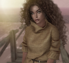 eres linda (babibellic) Tags: secondlife sl blogger beauty babigiobellic bento babibellic portrait people glamaffair girl genusproject avatar aviglam virtual
