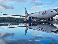 CC-CXK (Rodrigo B. Garcia) Tags: lan latam boeing 767