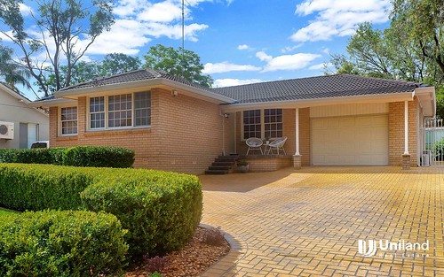 37 Gilham Street, Castle Hill NSW 2154