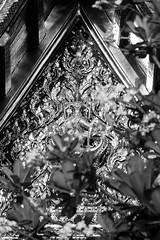 Narai on Garuda, Wat Ratchabophit (aey.somsawat) Tags: architecture bangkok buddhisttemple garuda godandangel narai narayana ornaments ornamentsinthaiarchitecture temple thaiarchitecture thailand wat watratchabophit