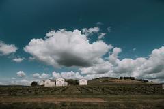 Clouds of Pig Stone (gabormatesz) Tags: disznoko tokaj magyarország landscape landscapes photography canon clouds cloud summer winery wideangle