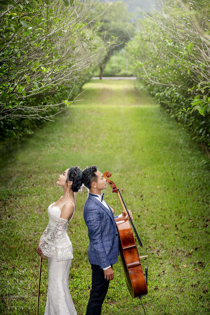 婚紗攝影|台東婚紗|蜜月婚紗