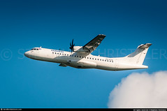 [HAV.2017] #Cubana #CU #ATR #ATR72 #ZS-XZB #awp (CHRISTELER / AeroWorldpictures Team) Tags: cubana airlines airliner cuba caribbean cu cub plane aircraft airplane avion atr atr72 at7 72500 cn731 pwc pw zsxzb y66 fwwel airtahiti vt vta foiqo lfbf solentaaviation set lease climb southafrica spotting havana josémarti airport hav muha spotter planespotting christeler avgeek aeroworldpictures awp team flight picture photo nikon d300s nef raw nikkor 70300vr 2017