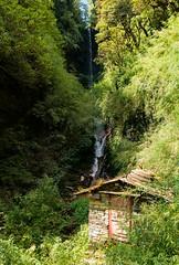 """Hidden Gem"" Nepal (cristiancoser) Tags: landscape travel nepal beautiful stunning forest house waterfall camera nikon flickr flickrtoday explore incredibile travelphotography photography destination visitnepal mesmerizing beauty beautifuldestinations"
