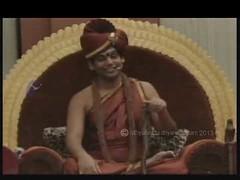 Tarun Tejpal the #tainted #SelfStyled #Media #DevilMan HDH Sri #Nithyananda #Paramashivam (manish.shukla1) Tags: tarun tejpal tainted selfstyled media devilman hdh sri nithyananda paramashivam