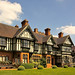 Wightwick Manor, Wolverhampton, West Midlands