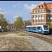Bentheimer Eisenbahn VT 113, Nordhorn