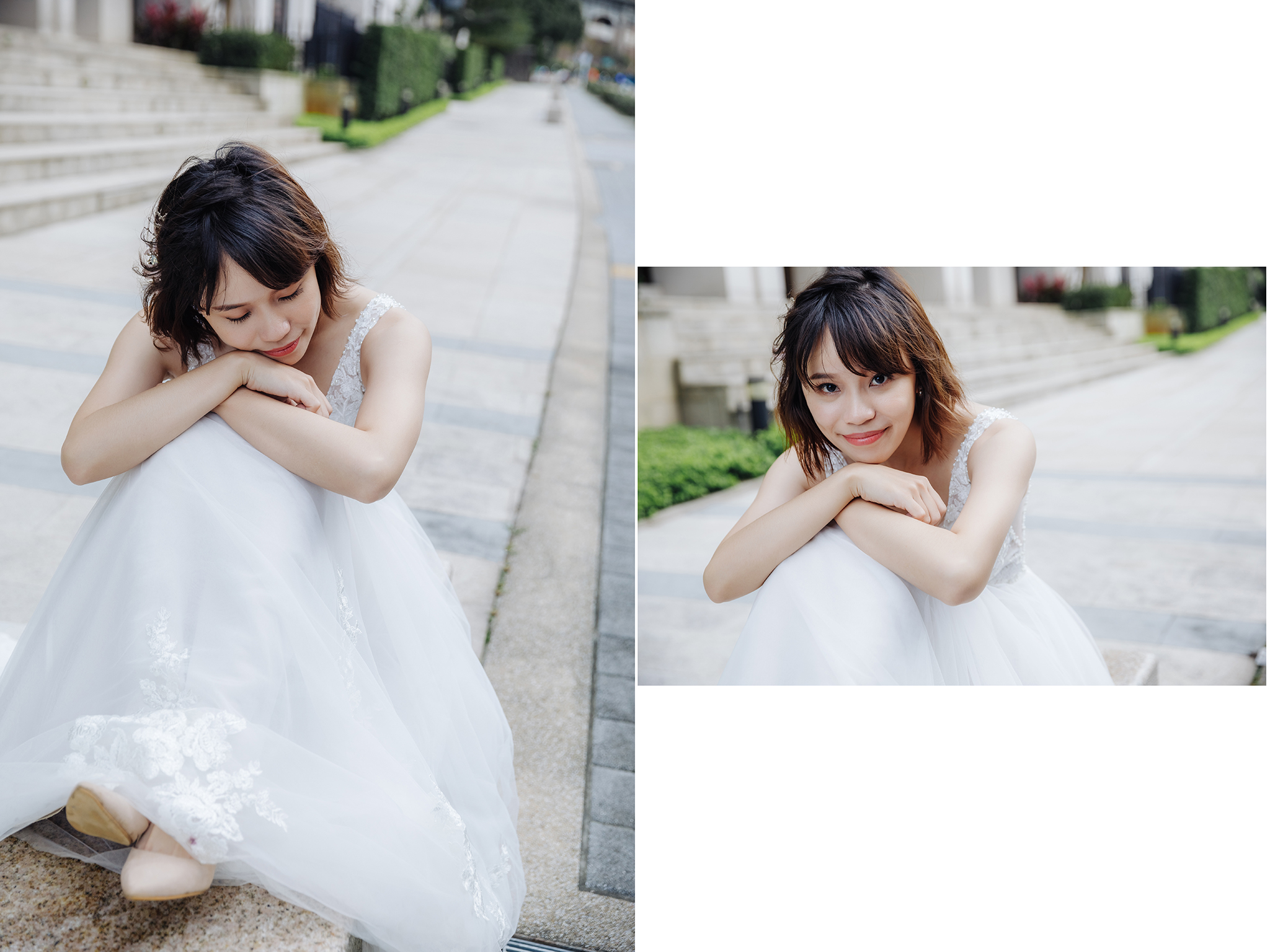 40901349323 44f47dba86 o - 【閨蜜婚紗】+育誠&娟羽&映煦+