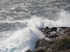 IMG_9102 (jesust793) Tags: mar olas rocas sea waves rocks water agua