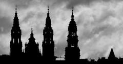 Compostela (Noel F.) Tags: sony a7r a7riii iii fe 100400 gm santiago compostela catedral cathedral galiza galicia