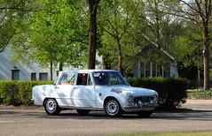 1966 Alfa Romeo Giulia 1300 TI (rvandermaar) Tags: 1966 alfa romeo giulia 1300 ti alfaromeogiulia alfaromeo alfagiulia sidecode1 import ae3926