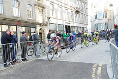 Tour Series Aberdeen 2019 (57) (Royan@Flickr) Tags: tour series aberdeen 2019 bicycle race scotlang uk cycling lycra shorts teams sport ovo energy