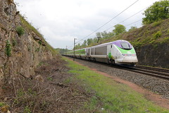 Izy 3224/3213 (2) (Thomas-60) Tags: tgv izy eurostar tmst ferroviaire train