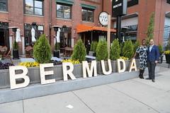 0115 (@investbermuda) Tags: rims 2019 boston bermuda bermudadevelopmentagency bdainboston citytaphouse