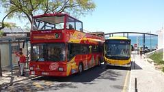 City Sightseeing Bus (gerald370) Tags: citysightseeing manbus