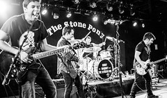 Bobby Mahoney & The Seventh Son (Mark ~ JerseyStyle Photography) Tags: markkrajnak jerseystylephotography bobbymahoney andrewsaul jamesmcintosh jonathanchangsoon zacksandler thestonepony asburyparknewjersey april2019 2019
