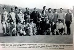 1972 PMHS Track (rjl6955) Tags: pennsville newjersey nj salemcounty pennsvillememorialhighschool pmhs track running trackandfield trackfield highschoolsports highschool 1970s 1972