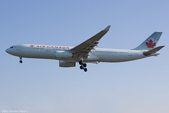 C-GFAH (Baz Aviation Photo's) Tags: cgfah airbus a330343 air canada aca ac heathrow egll lhr 27l ac864