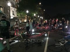 Ride of Silence 2019 (Mr.TinDC) Tags: rideofsilence biking people friends cyclists wilsonbuilding jawb pennsylvaniaave momentofsilence