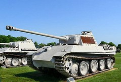 "Panther Panzerkampfwagen Mk V 00011 • <a style=""font-size:0.8em;"" href=""http://www.flickr.com/photos/81723459@N04/40903298103/"" target=""_blank"">View on Flickr</a>"