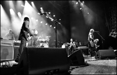 Foo Fighters & Trombone Shorty at the Fillmore