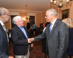 Johns Hopkins Club Lecture (MDGovpics) Tags: lt governor boyd k rutherford gov maryland