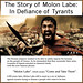 The Story of Molon Labe: The Defiance of Leonidas