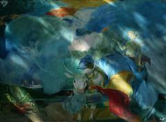 Europa (Wolfgang Bazer) Tags: europa agora donaukanal freiluftatelier künstlerkolonie street art streetart gemälde painting public studio wien vienna österreich austria