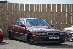 Knockhill Trackday & Show (<p&p>photo) Tags: modified modded lowered red 1997 1990s 90s nineties bmw728 bmw 728 r531tts knockhill hothatchtrackday car show knockhillhothatchtrackday carshow knockhillhothatchtrackdayandcarshow hot hatch trackday knockhillcircuit racingcircuit knockhillracingcircuit circuit fife scotland uk march2019 march 2019 auto autosport motorsport motors tracksport race motorracing voiture vehicle wheels worldcars