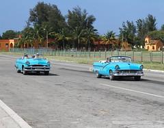 Havana (Flame1958) Tags: 9579 car automobile americanclassic americanclassiccar americanautomobile havanacar havana cuba 180219 0219 2019
