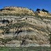 Layer Upon Layer with the Badlands of Theodore Roosevelt National Park