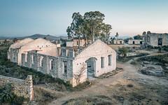 Hacienda de los Cinco Señores (bugeyed_G) Tags: méxico guanajuato mineraldepozos pueblomagico hispanic historic colonial abandoned ruins mining disintegration travel tourism