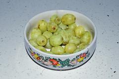 Green Grapes (chooyutshing) Tags: food fruit grapes