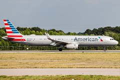 N908AA departing Norfolk (Norfolk Aviation Photography) Tags: n908aa a321 airbus airbusa321